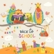 Owls on an Autumn Branch Back To School - GraphicRiver Item for Sale