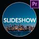 Warp Slideshow - VideoHive Item for Sale