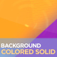 Colored Solid Backgrounds - VideoHive Item for Sale