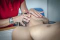Cervical visit