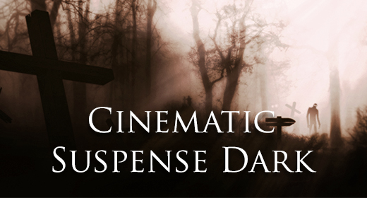 Cinematic Suspense Dark