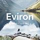 Eviron Creative Google Slide Template