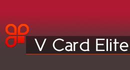 V Card Elite