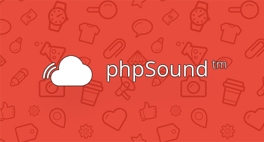 For phpSound
