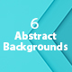 6 Abstract Backgrounds - GraphicRiver Item for Sale