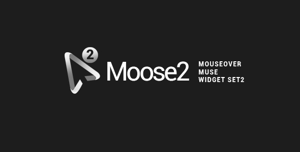 Moose2 Adobe Muse Widget            Nulled