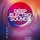 Deep Electro Sounds Party Flyer - GraphicRiver Item for Sale