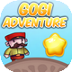 Gogi adventure - html5 game, construct 2 - CodeCanyon Item for Sale