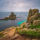 Coastal landscape of the Lands End - PhotoDune Item for Sale
