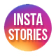 Instagram Stories Minimal Pack - VideoHive Item for Sale