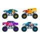 4X4 with Big Wheels - GraphicRiver Item for Sale