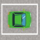 One Touch Parking - HTML5 Game