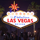 Visitors to the Welcome to Las Vegas Sign - VideoHive Item for Sale