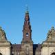 Christiansborg Palace, Denmark - PhotoDune Item for Sale