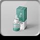 Dropper Bottle Mock-up 3 - GraphicRiver Item for Sale