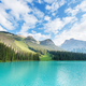 Emerald lake - PhotoDune Item for Sale