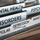 Mental Health Disorders File - PhotoDune Item for Sale