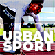 Urban Sport Promo - VideoHive Item for Sale