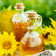 Sunflower oil with seeds - PhotoDune Item for Sale
