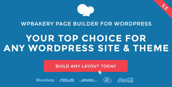 WPBakery Page Builder for WordPress (formerly Visual Composer) - CodeCanyon Item for Sale