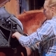 Woman Carrying Horses Saddle - VideoHive Item for Sale