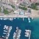 The Beautiful Bay of Cala Anguila with a Wonderful Turquoise Sea, Porto
