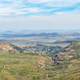 View from the historic Jouberts Pass at Lady Grey - PhotoDune Item for Sale