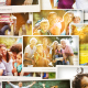 Happy Memories Slideshow - VideoHive Item for Sale