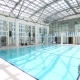 Interior Swimming Pool with Gym - VideoHive Item for Sale