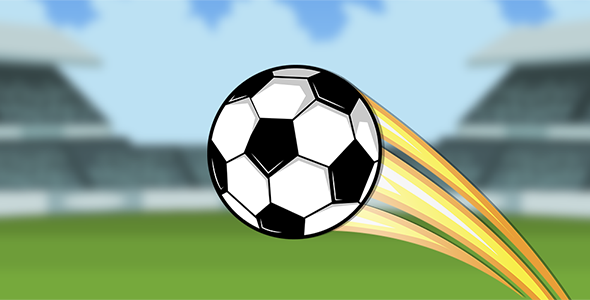 Soccer 2018 | Construct 2 Capx            Nulled
