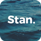 Stan Keynote Template
