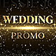 Wedding Promo - VideoHive Item for Sale