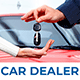 Car Dealer Commercial - Automotive Auction Promo - VideoHive Item for Sale