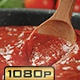Spaghetti Sauce - VideoHive Item for Sale