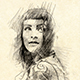 Artistic Sketch Drawing Action - GraphicRiver Item for Sale