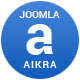 Aikra - Responsive MultiPurpose Joomla Template With Page Builder - ThemeForest Item for Sale