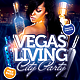 Vegas Living City Party Template - GraphicRiver Item for Sale