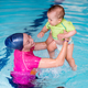 Swimming class baby 9866 n - PhotoDune Item for Sale