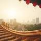 Skyline of Kuala Lumpur - PhotoDune Item for Sale