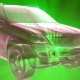 Transparent Car Rotate - VideoHive Item for Sale