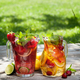 Homemade lemonade or sangria - PhotoDune Item for Sale