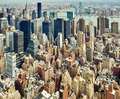 Cityscape view of Manhattan - PhotoDune Item for Sale