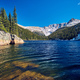 Lake Verna, Rocky Mountains, Colorado, USA. - PhotoDune Item for Sale