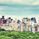 Central Park and Manhattan Upper East Side, New York. - PhotoDune Item for Sale