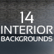 Interior Backgrounds - GraphicRiver Item for Sale