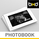 Photobook Portfolio 02 InDesign and Photoshop - GraphicRiver Item for Sale