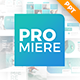 Promiere Business Presentation Template - GraphicRiver Item for Sale