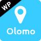 Olomo – Listings & Directory WordPress Theme - ThemeForest Item for Sale
