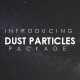 Dust Particles Package - VideoHive Item for Sale