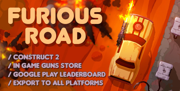 Furious Road            Nulled